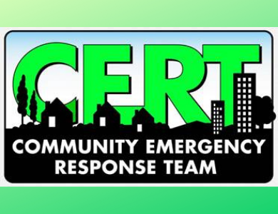 CERT Tabletop Exercise/ Drill