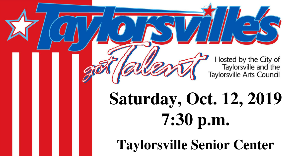 Taylorsville's Got Talent 2019