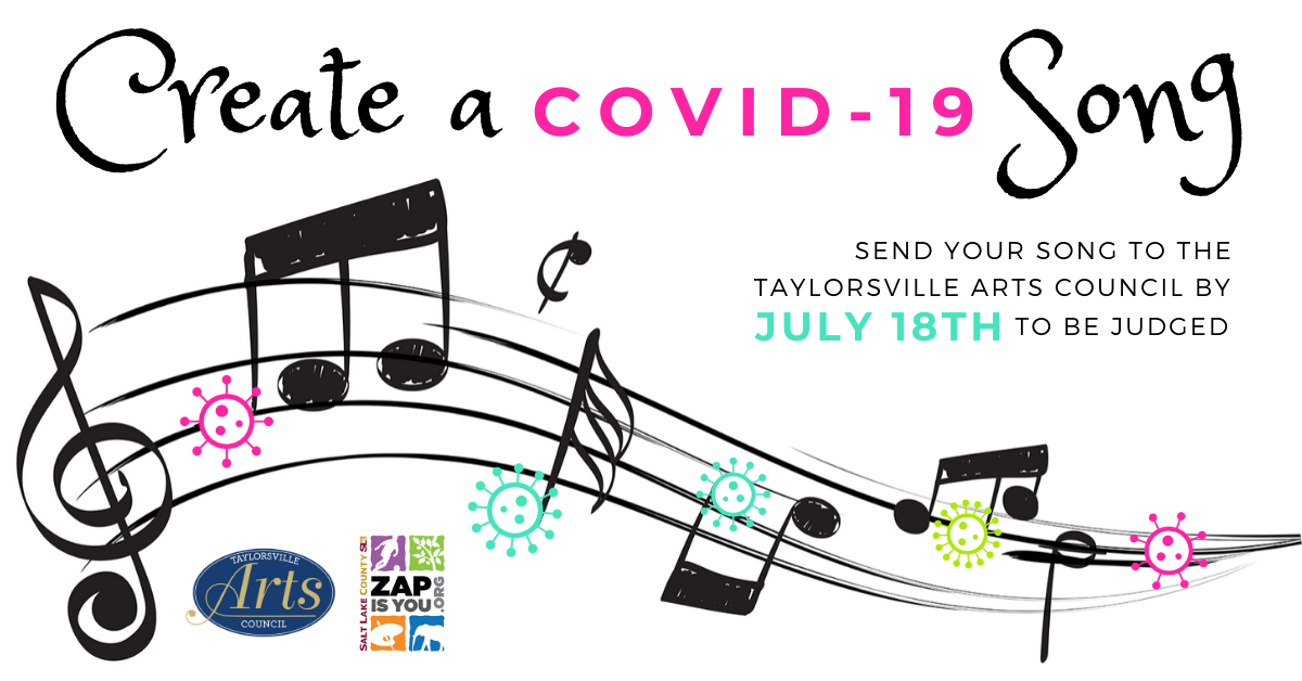 Create a COVID song