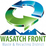 Wasatch Front Logo