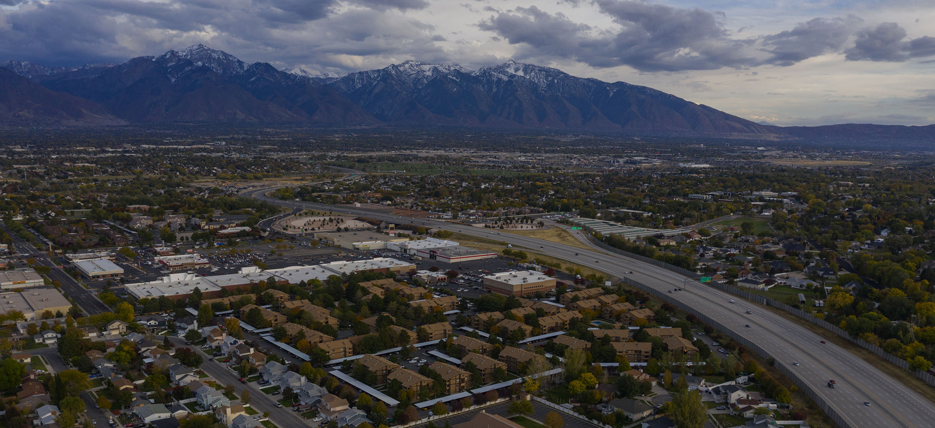 Taylorsville Aerial 1