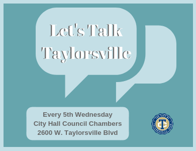 Let's Talk Taylorsville