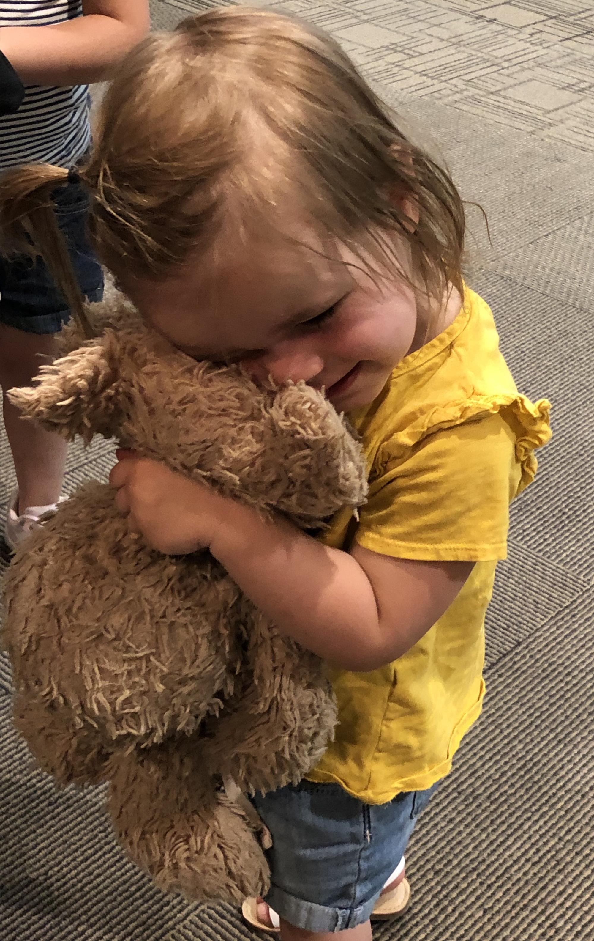 Taylorsville Dayzz Lost and Found-Nora