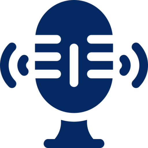 Audio Recordings icon